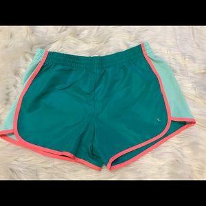 Danskin workout shorts activewear